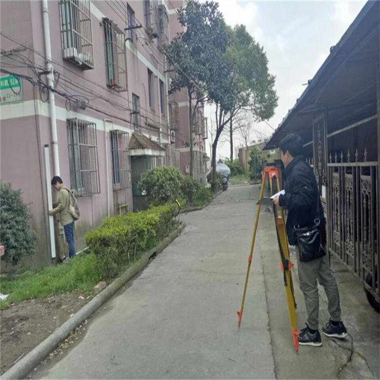 建筑工程质量检测 唐山从事房屋安全检测鉴定团队