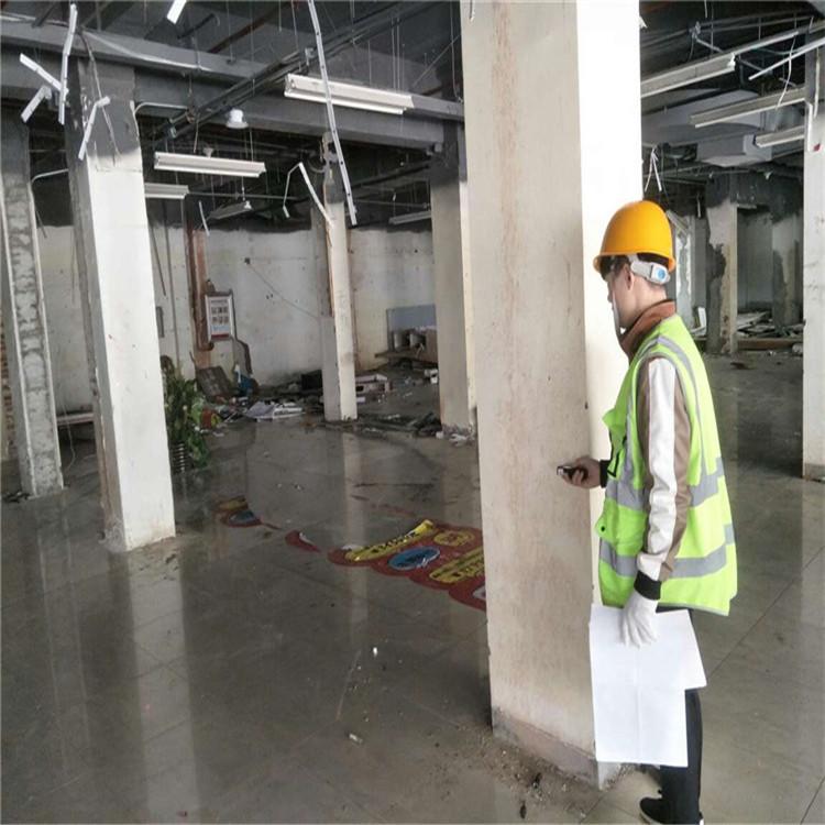 检测工程检测 长春承接房屋安全检测鉴定公司名单