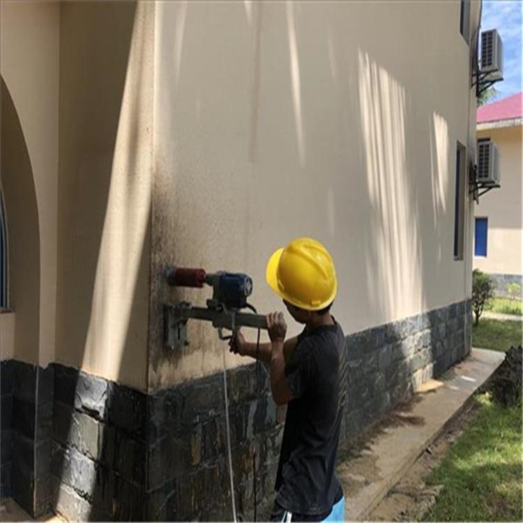 钢结构厂房检测 合肥从事房屋安全检测鉴定团队