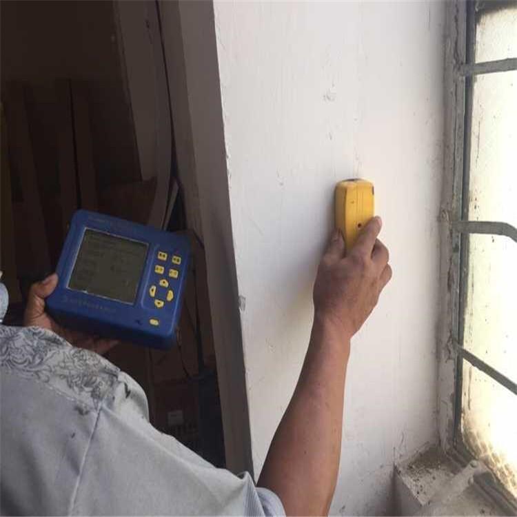 建筑工程质量检测 银川供应房屋安全检测鉴定单位目录