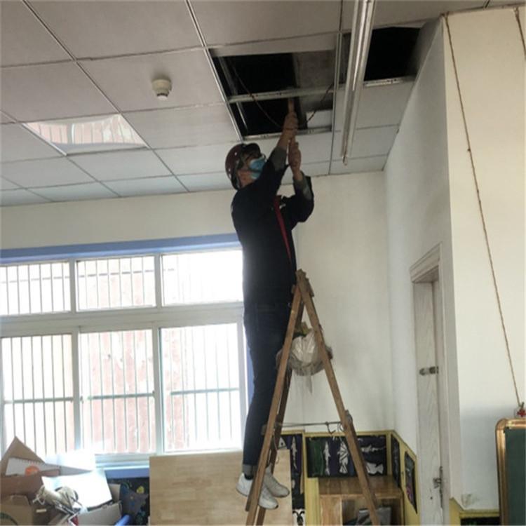 钢结构厂房检测 深圳承接房屋安全检测鉴定中心名录