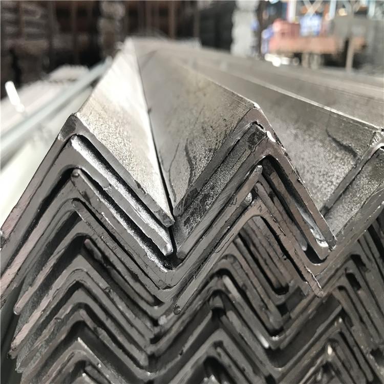 汕尾Q235热轧镀锌角钢厂家