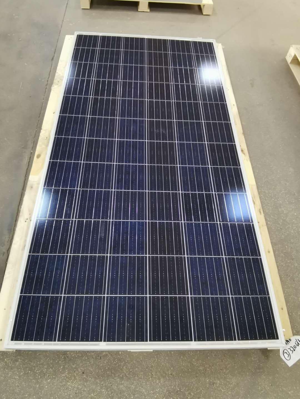 10W30W多晶太阳能电池板-山东70W多晶硅电池板组件