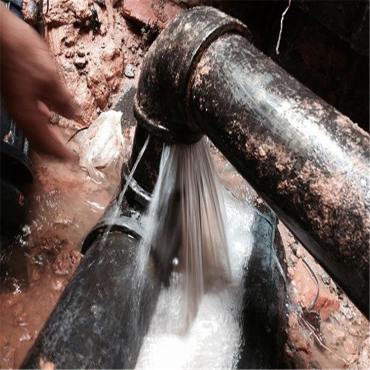 自来水查漏-金山区水管漏水检测检漏电话