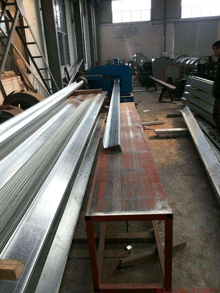 镀锌z型钢 彩色压型钢板 批发价格 霆裕
