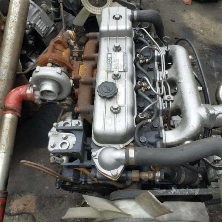 朝柴4105帶增壓氣泵發動機價格批發 哈爾濱朝柴4102發動機價格