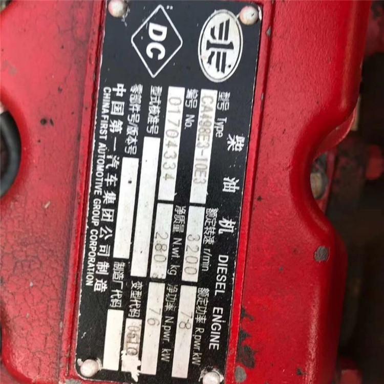大柴498馬力發動機總成廠家 南昌大柴498馬力發動機總成廠家