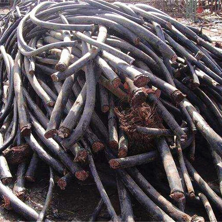 废旧电缆出售 惠州市废旧电缆处理定制