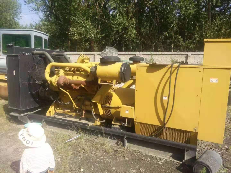 柴油发电机组回收 湖州柴油发电机回收价格