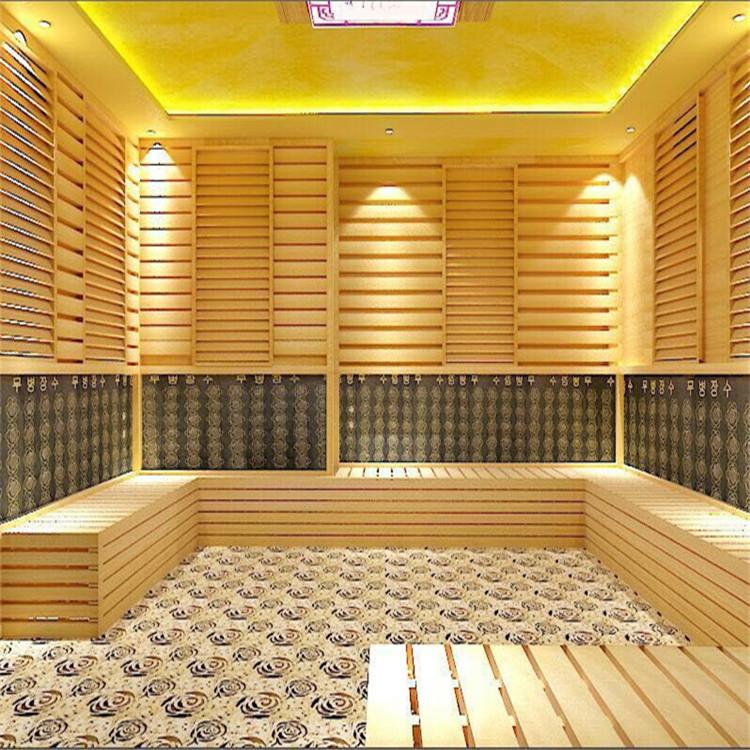 光波房装修公司 光波房维修设计安装于一体