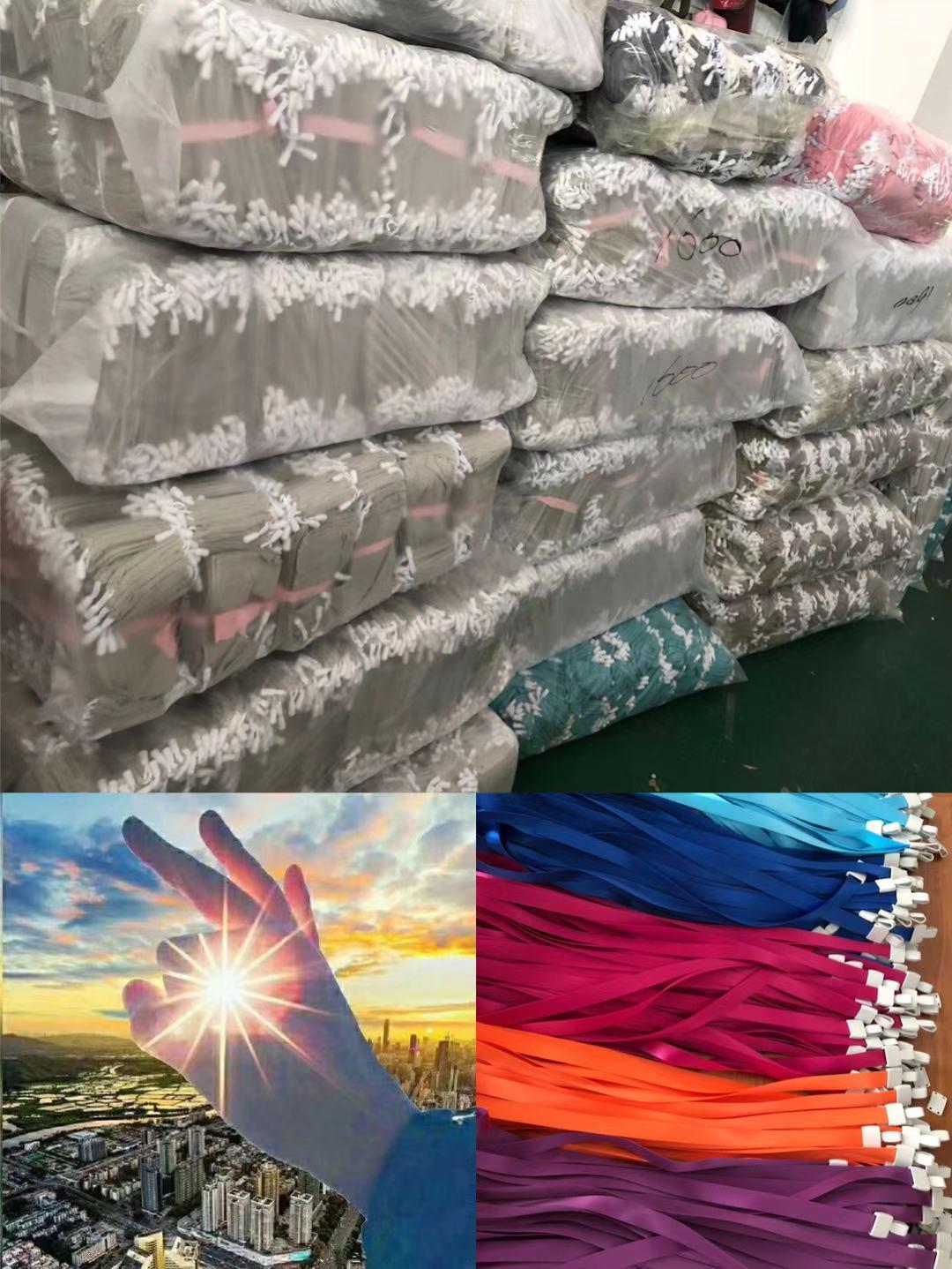 體溫計布袋 保定布包生產商