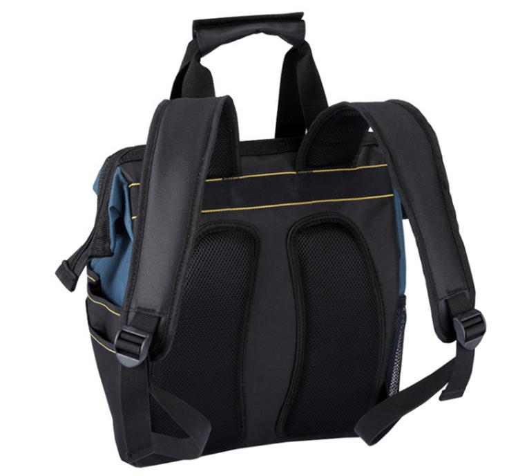 工具背包定制加工 山东工具背包 轻便 实用 易携 耐磨