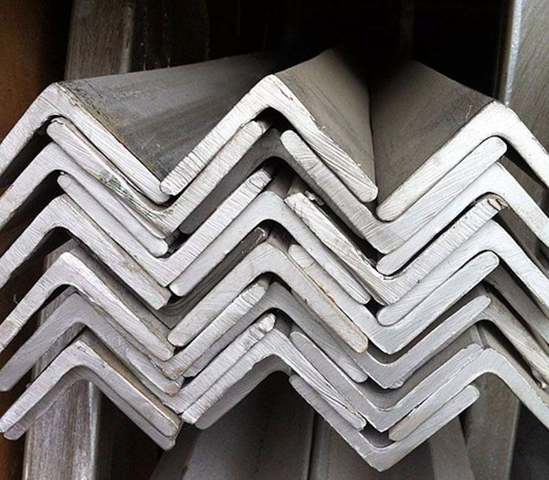 西雙版納等邊鍍鋅角鋼 產品熱銷