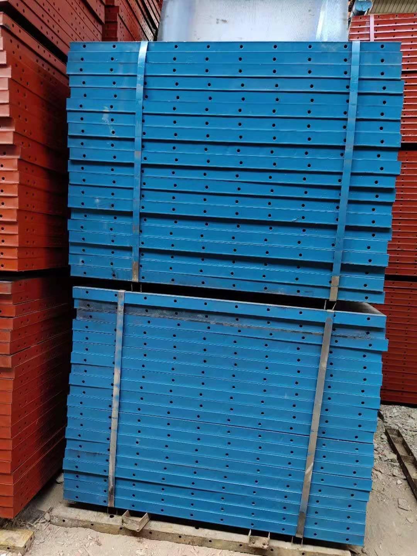 保山鋼模板供應 生產工藝