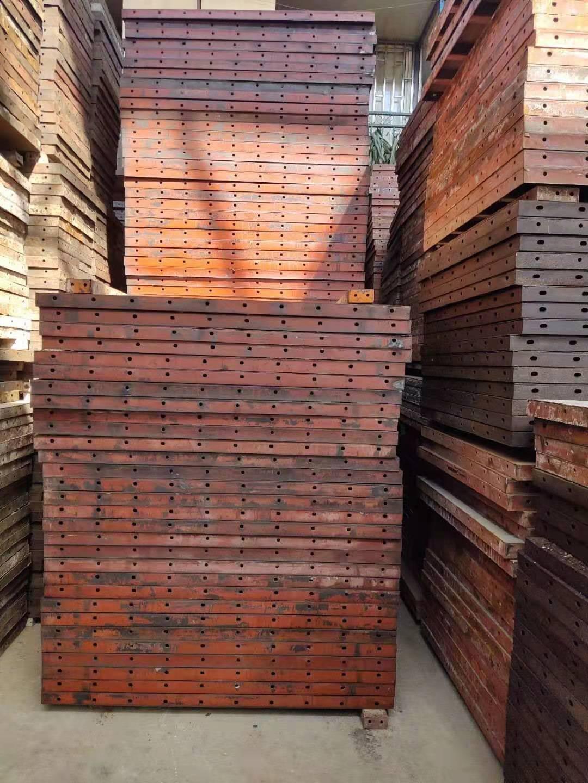 西双版纳钢模板 加工厂直销