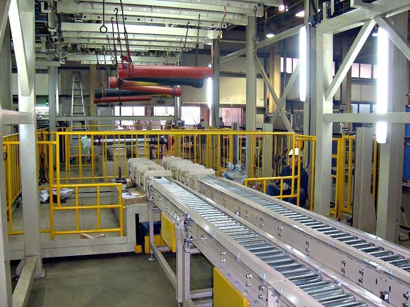 涂装生产线回收 清远发电机回收免费估价