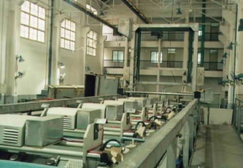 二手设备回收 河源移印机回收欢迎来电