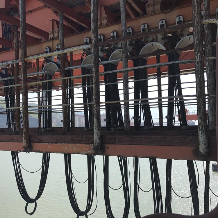 起重机电缆价格