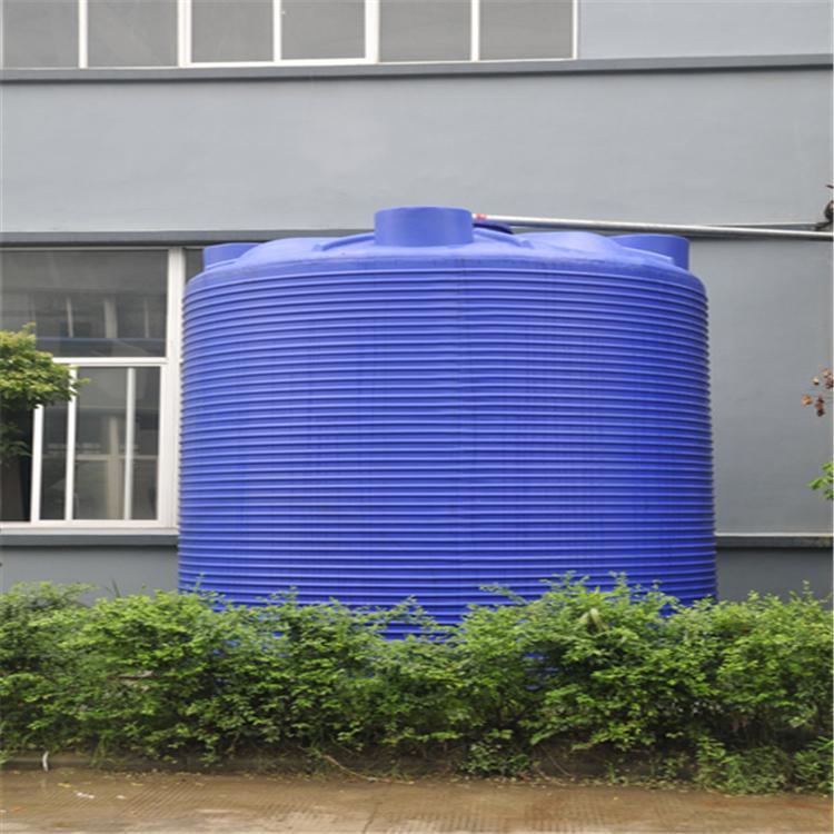 加厚塑料水塔 食品级水桶可定制工业PE蓄水桶