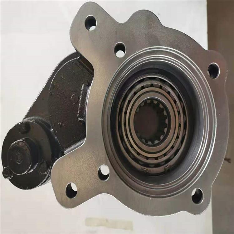 重汽取力器价格 五十铃手动852取力器通用