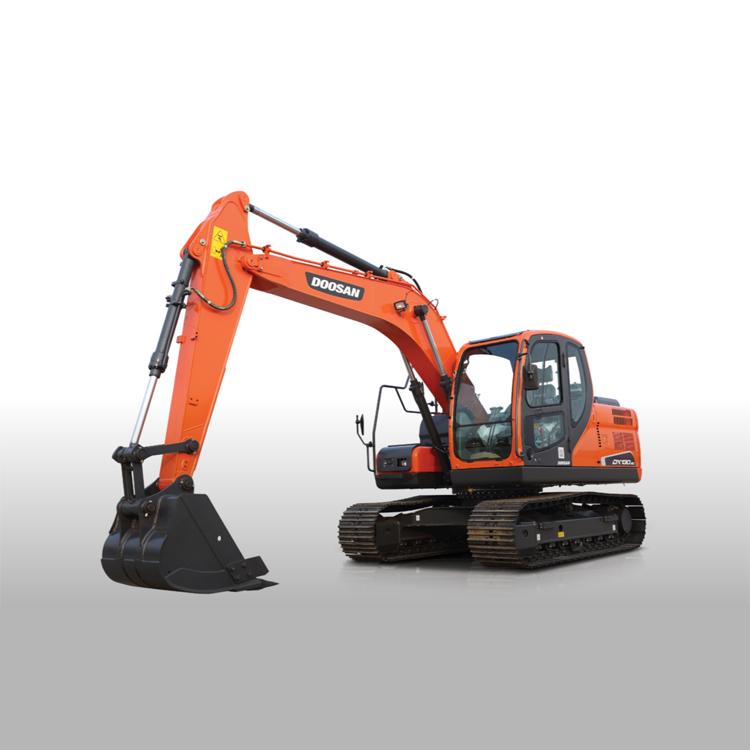 丽江斗山460挖掘机价格 大宇挖掘机生产厂家在线报价
