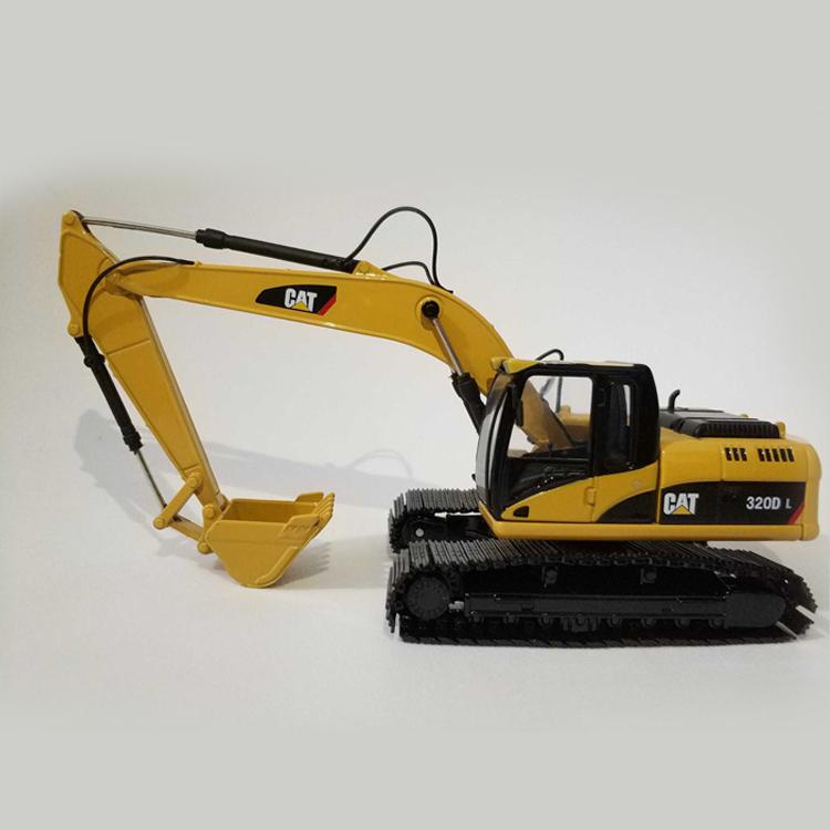 酒泉卡特60挖掘机价格表 卡特挖掘机349d2价格品质保证