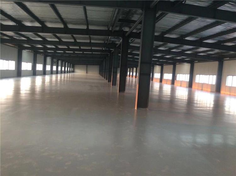 混凝土密封固化剂 合肥水泥地面找平厂房车间地坪漆