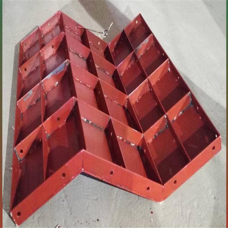 平面钢模板 盖梁钢模板清远钢模板生产商