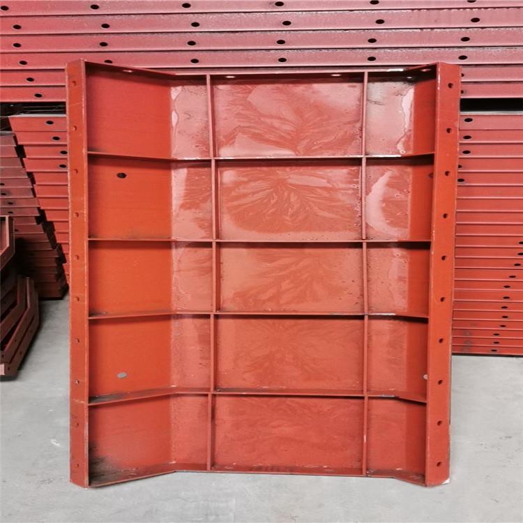 平面钢模板 平模钢模板茂名钢模板批发商