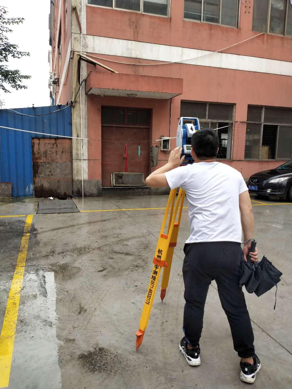 龙华区房屋质量检测 本地区单位