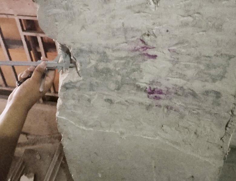 海南省房屋受损检测 提供申报资料