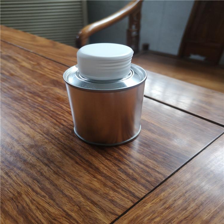 食用油手提方形铁罐