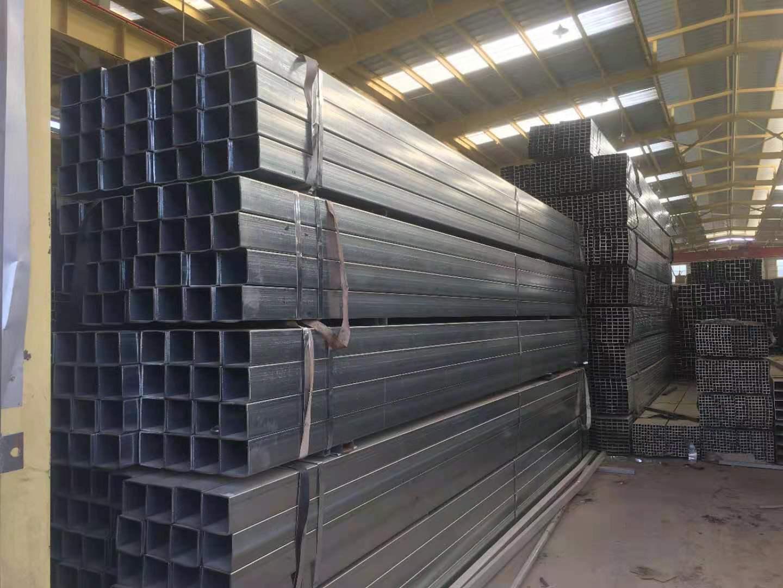 镀锌方管 云南镀锌方管2021年价格