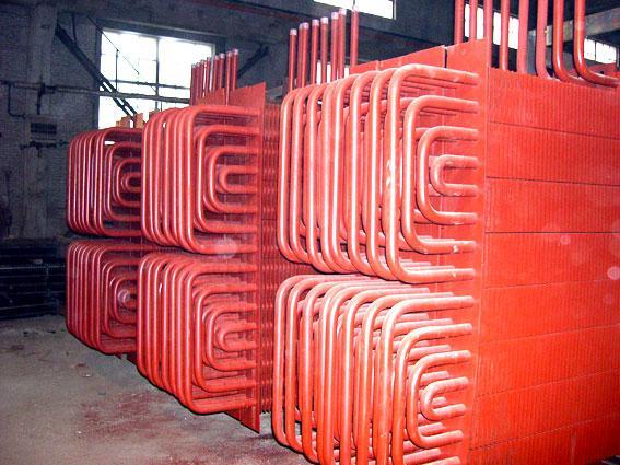 鍋爐省煤器公司 鍋爐用省煤器報價單