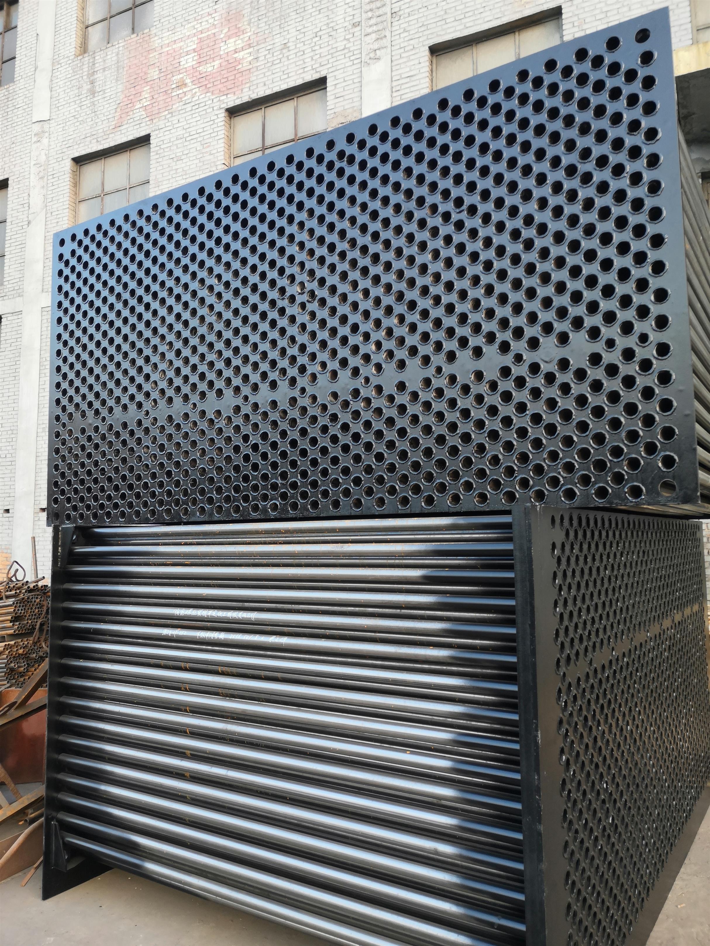 空氣預熱器防磨套管 高溫空氣預熱器供貨商