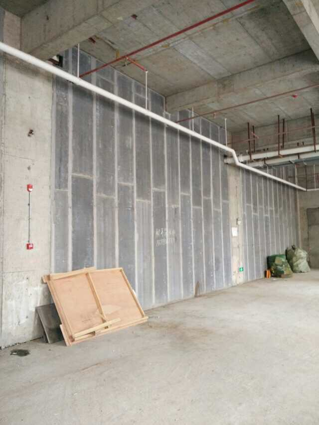 轻质隔墙板砖胎膜 汨罗混凝土水泥板价格