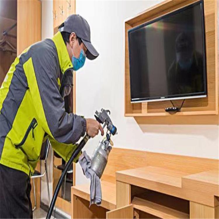 家具除甲醛 中山商场检测治理报价