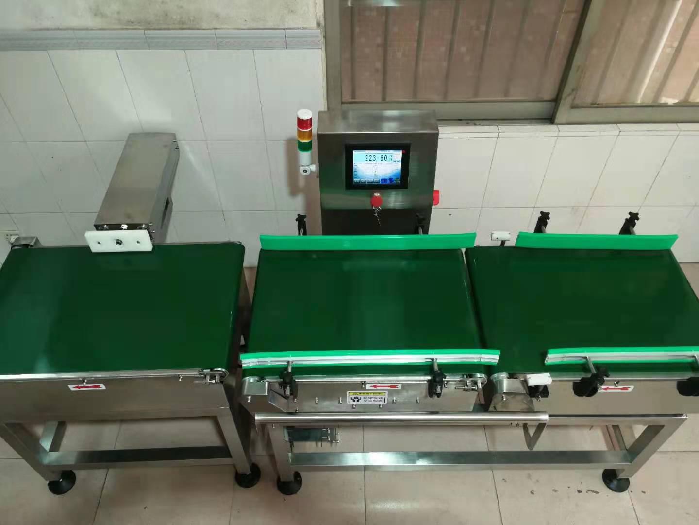 重量检测单片机毕业设计 工业零配件重量检测机厂家各种规格型号