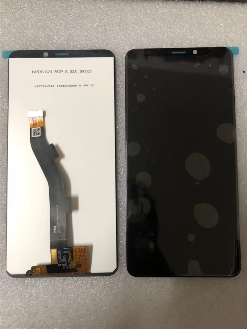 高价回收HUAWEI手机屏 深圳高价回收一加手机屏