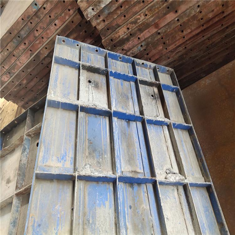 圆柱钢模板 大理建筑钢模板报价