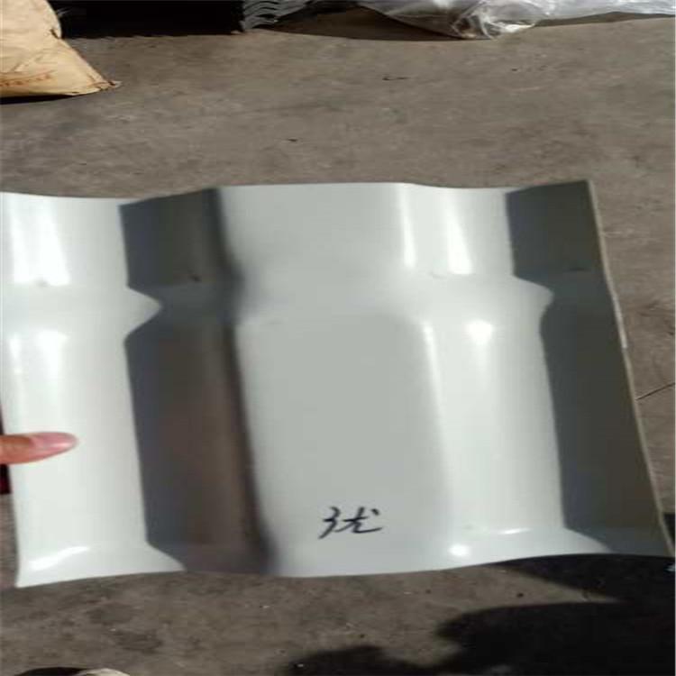 房顶树脂瓦 西双版纳ASA树脂瓦价格