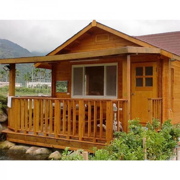 木结构房屋 辽宁木地板加盟