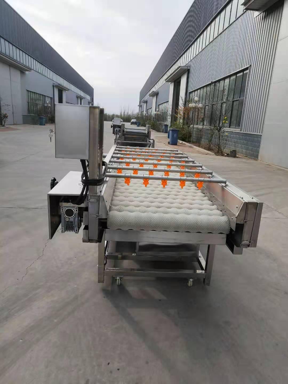 新型海带酱菜加工设备 西藏新式海带加工流水线安全可靠