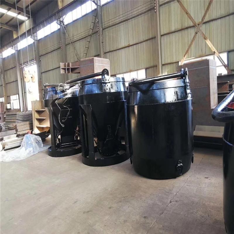 矿用物料桶