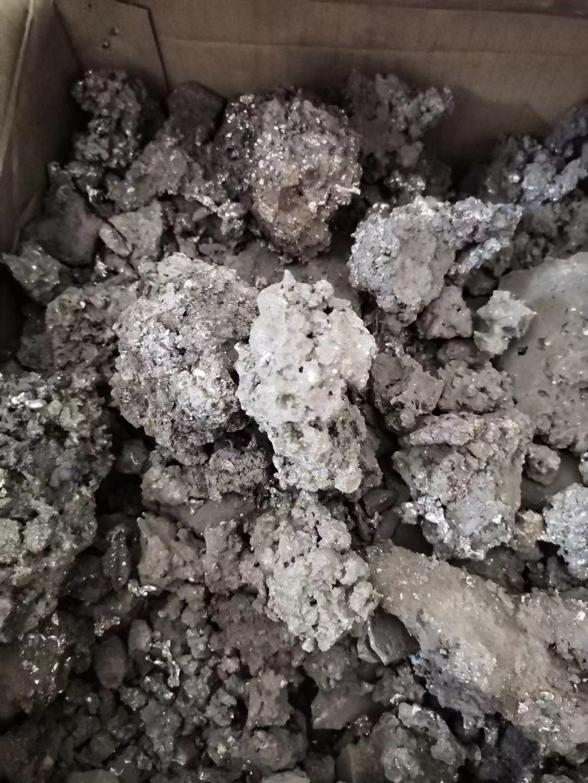 北海今日锡灰回收 提供各类回收服务