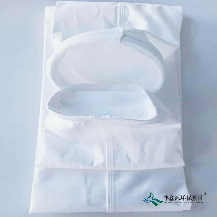 PTFE布袋 武漢PTFE除塵器濾袋直供