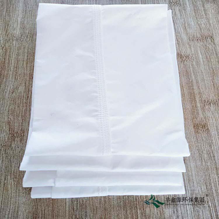 PTFE除塵濾袋 西安PTFE覆膜除塵濾袋供貨商