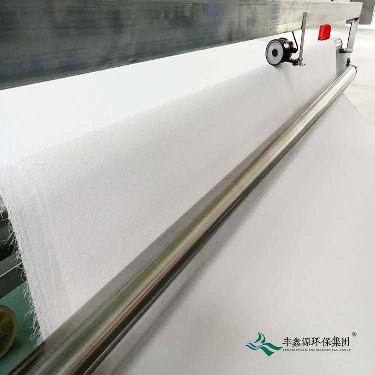 PTFE除塵濾袋廠家 濟南PTFE覆膜除塵濾袋型號