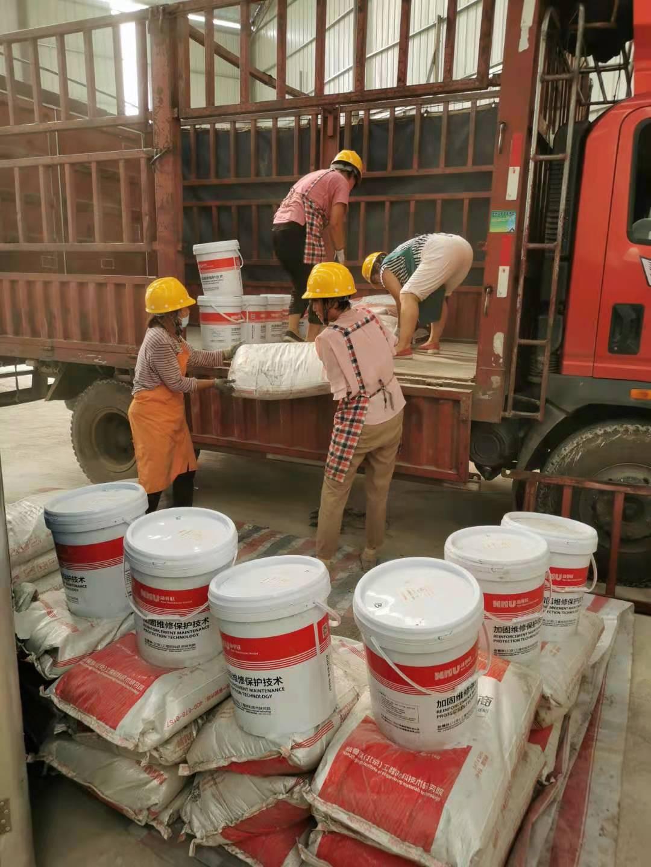 哈尔滨国标聚合物改性防水涂料 用量多少