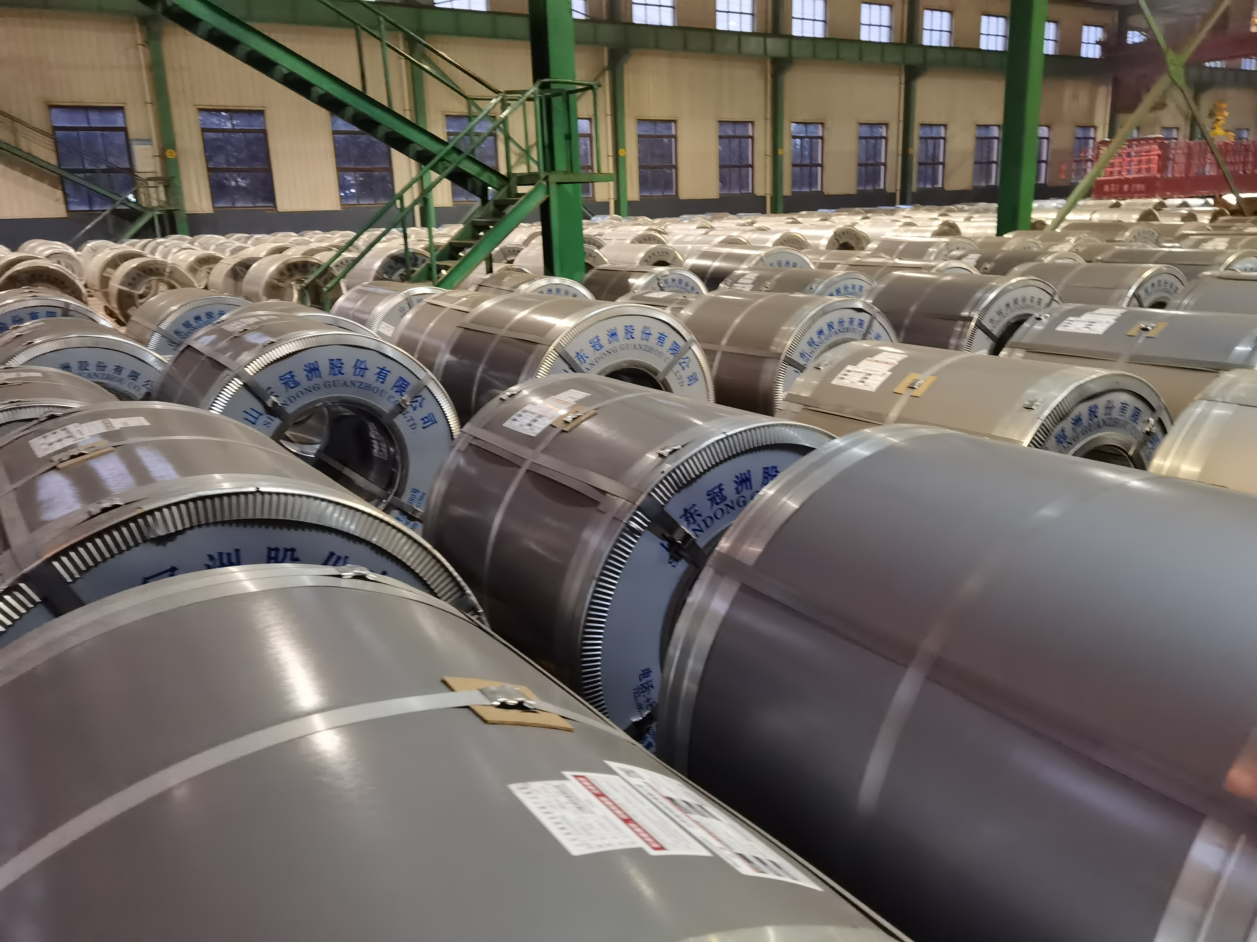 锌铝镁光板 湛江高铝锌铝镁光板批发价格